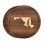 Coasters - State