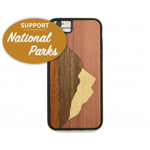 IPhone Case Mountains