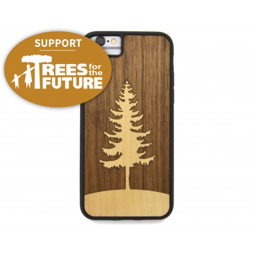 IPhone Case Tree