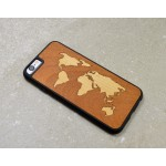 IPhone Case World Map