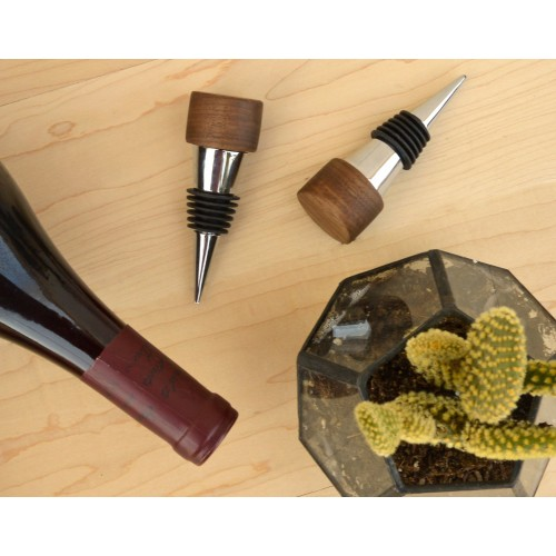Wine Stopper - Custom