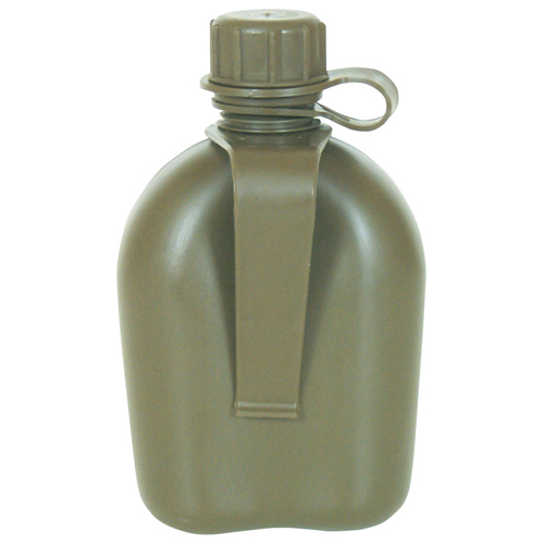 1 Qt. Canteen (With Belt Clip)